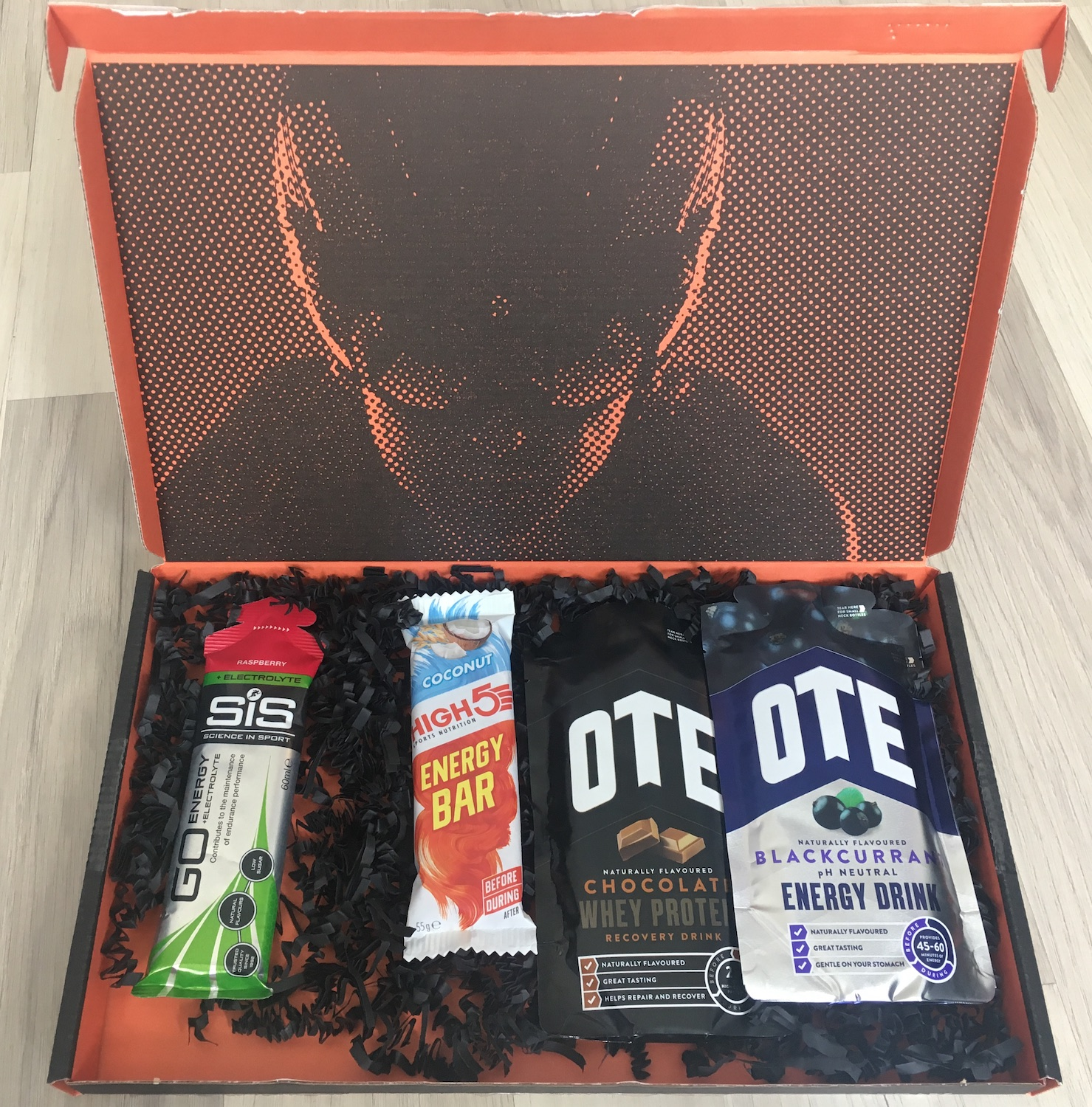 Nutrition Pack