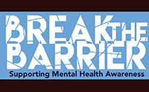 Break the Barrier Logo