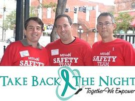 Men Stopping Violence Against Women: TBTN Safety Team