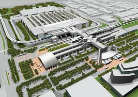 Miami Intermodal Center Update Presentation