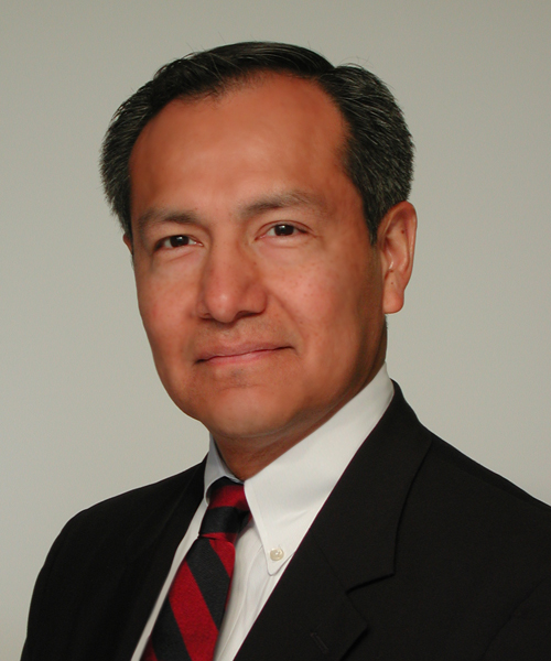 Mr. Rafael Ortega, P.E.