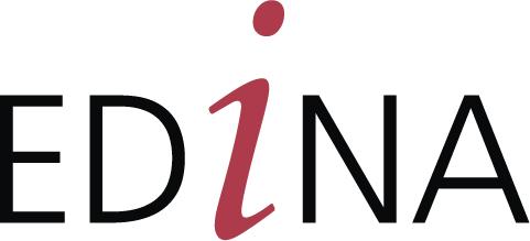 EDINA logo