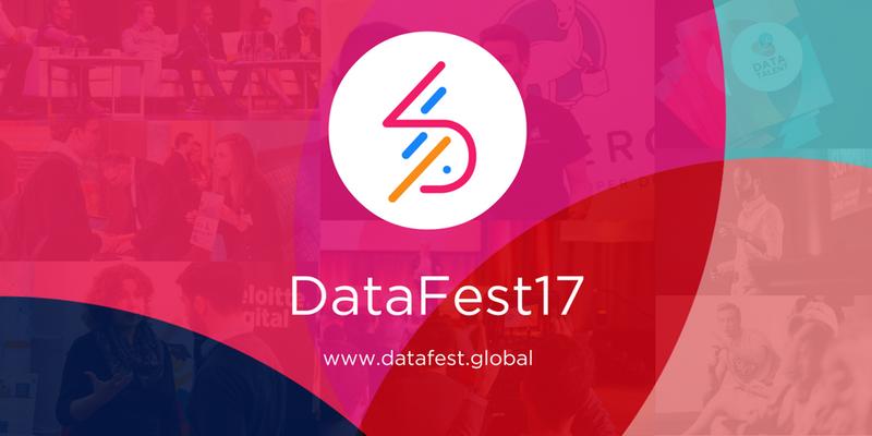 Data Festival logo