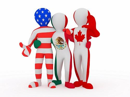 3 Nations Together