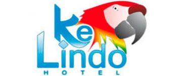 Ke Lindo Hotel Logo