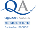 Qualsafe approved centre