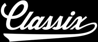 Classix Rock Band