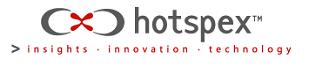 Hotspex Logo
