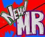 New MR Logo