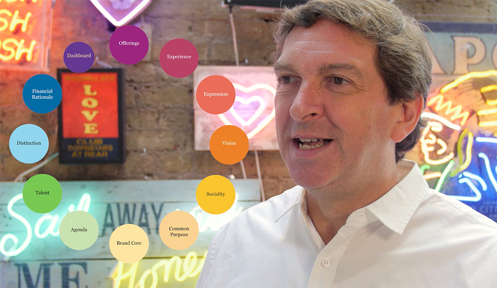 IBM VP Talks about Brand System and Virtuoso