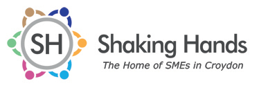 Shaking Hands - The Home of SMEs in Croydon
