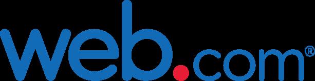 Web.com our Tech Social Sponsor