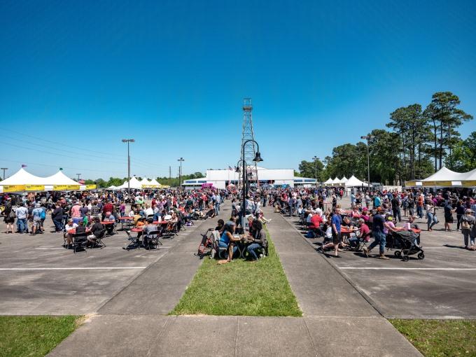Houston Barbecue Festival 2020