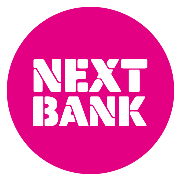 Next Bank logo