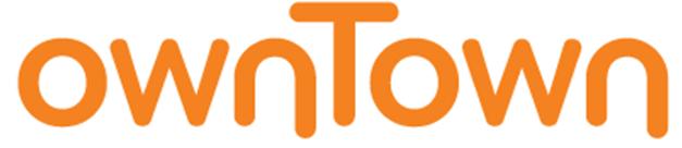 Owntown Logo