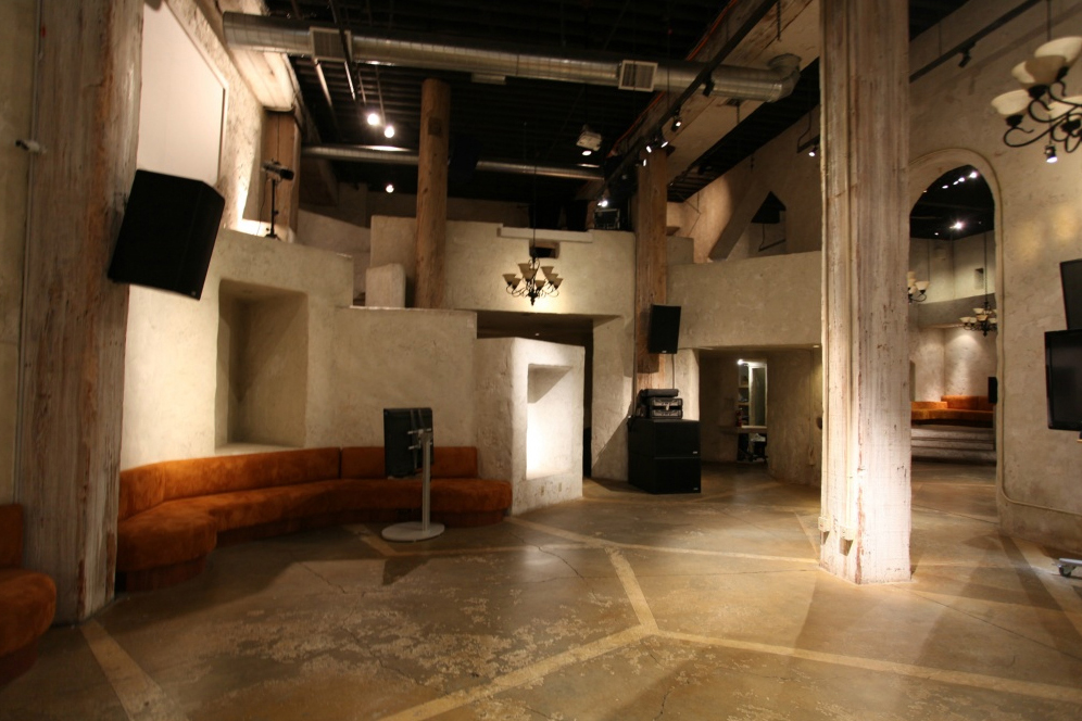 Venue 550 Nightclub