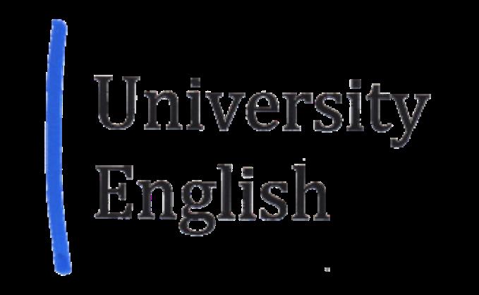 University English logo