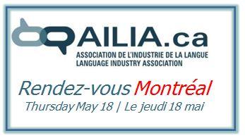 Montreal May 18