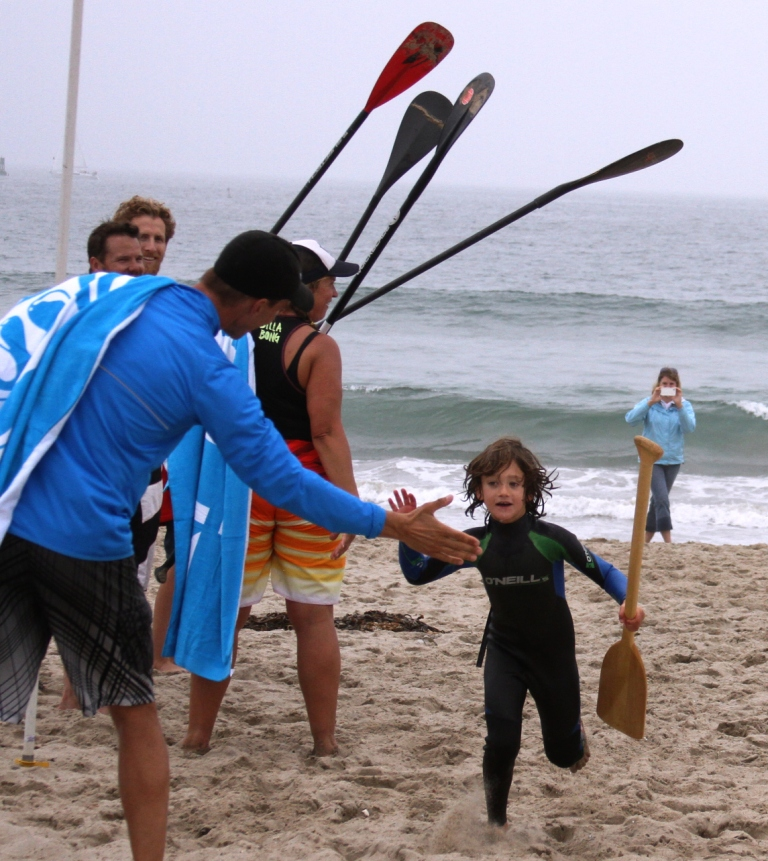 Come celebrate with us! The LA Waterkeeper Open House is Oct. 18th.