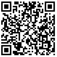 Water Quality Monitoring web page QR Tag
