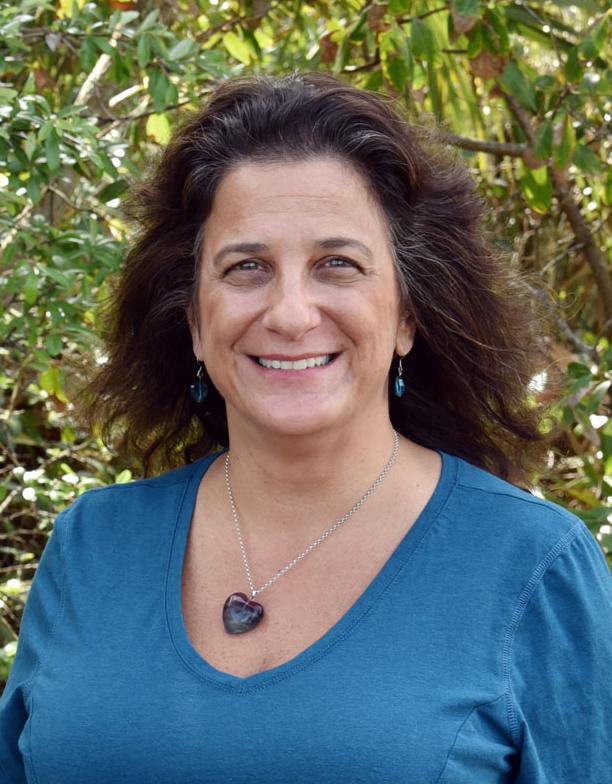Leesa Souto, Ph.D.