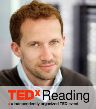 Chris Bakal TEDxReading