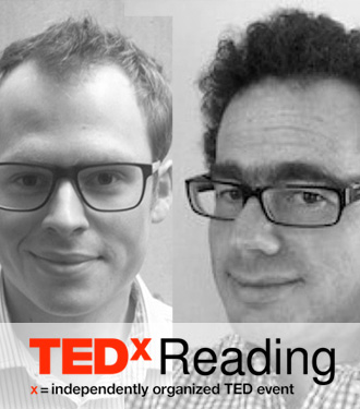 Tom Bigglestone & Jason Buckley TEDxReading