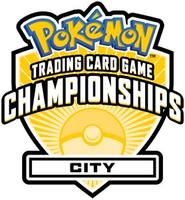 Pokemon - City Championships 2012 - Orange