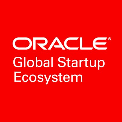 Oracle Global Startup Ecosystem