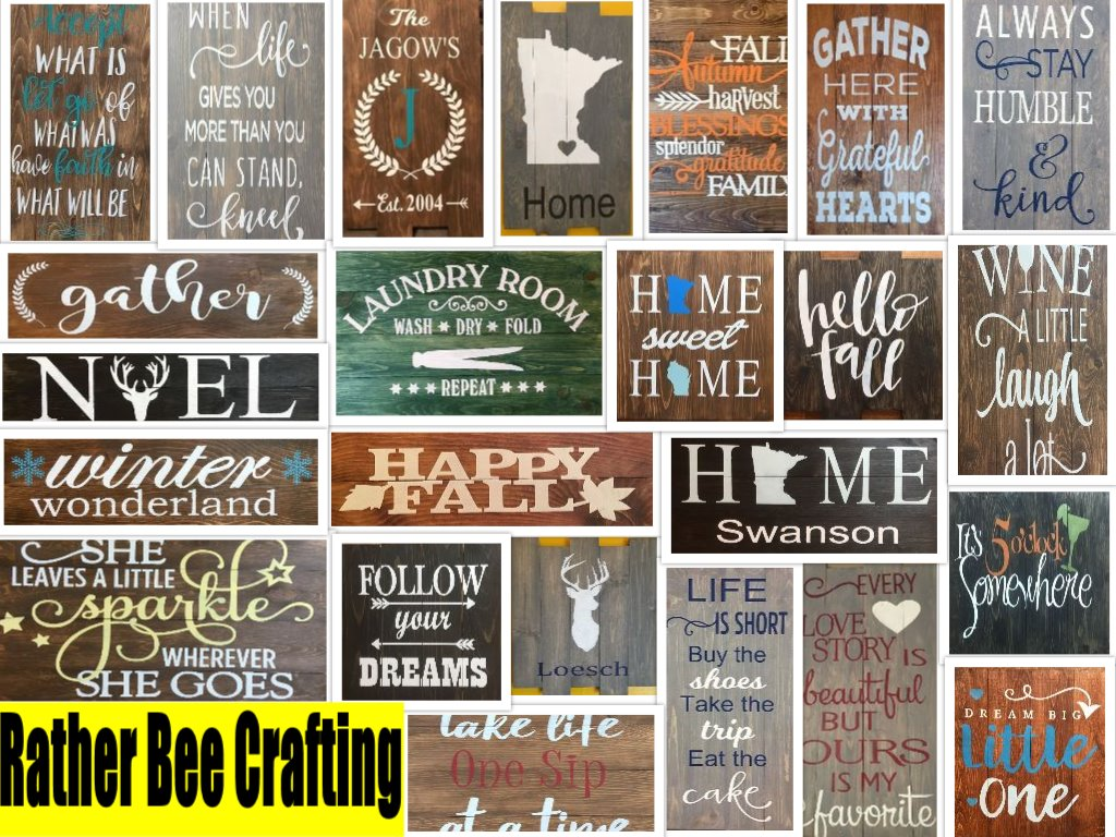 Pallet signs 8 1 17