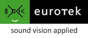 Eurotek logo