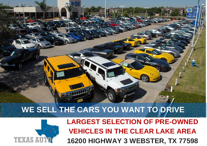 Used Cars Near Galveston