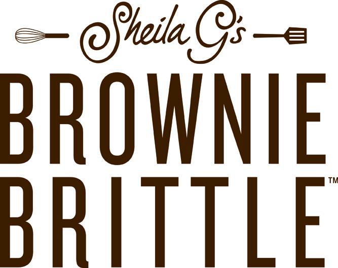 Brownie Brittle Logo