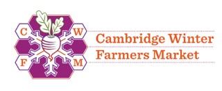 Cambridge Winter Farmers Market Logo