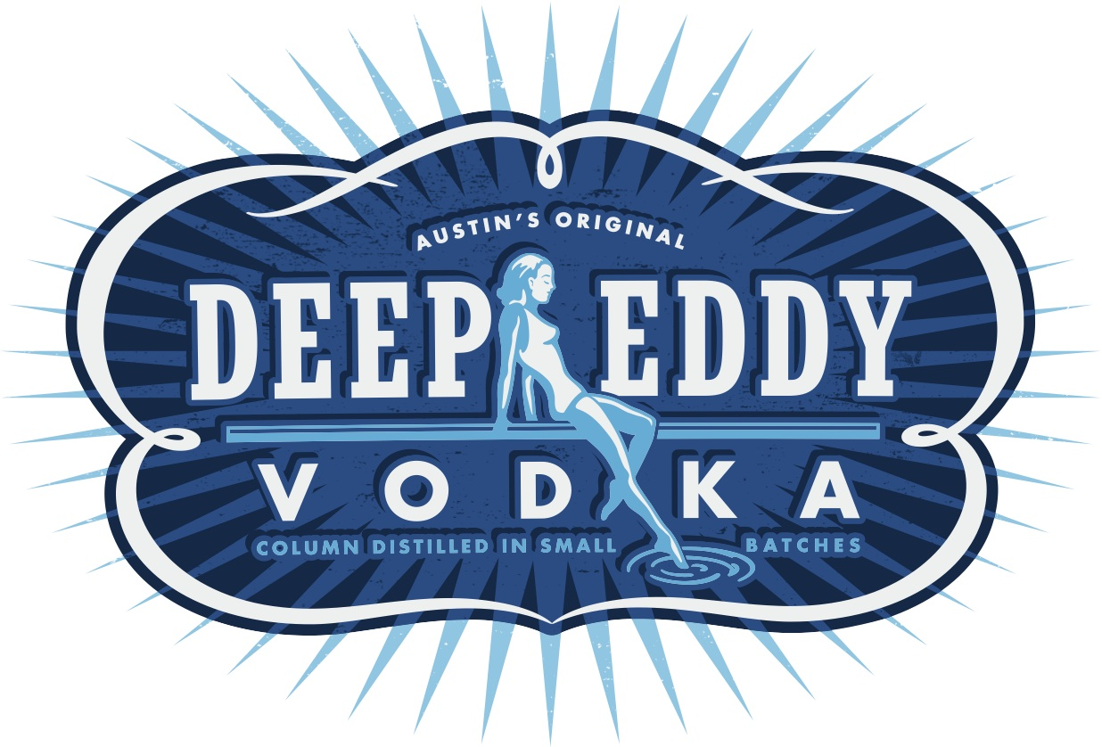 Deep Eddy Vodka Logo