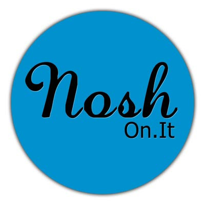 Nosh On It Logo