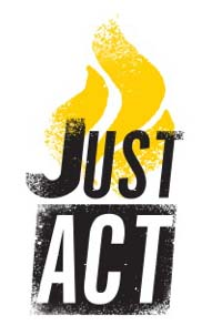 Just Act, People's State of the Union, Lisa Jo Epstein