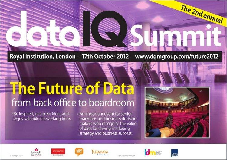 DataIQ Futures Banner