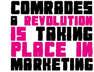 Revolution in marketing
