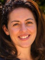 Dr Melina Georgousakis