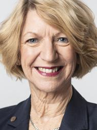 Eileen Baldry