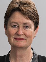 Catherine Livingstone