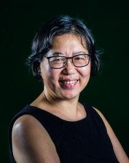 Image of Dr Vivian Lin