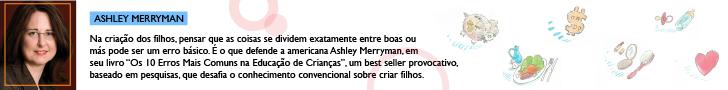mini bio ashley merryman