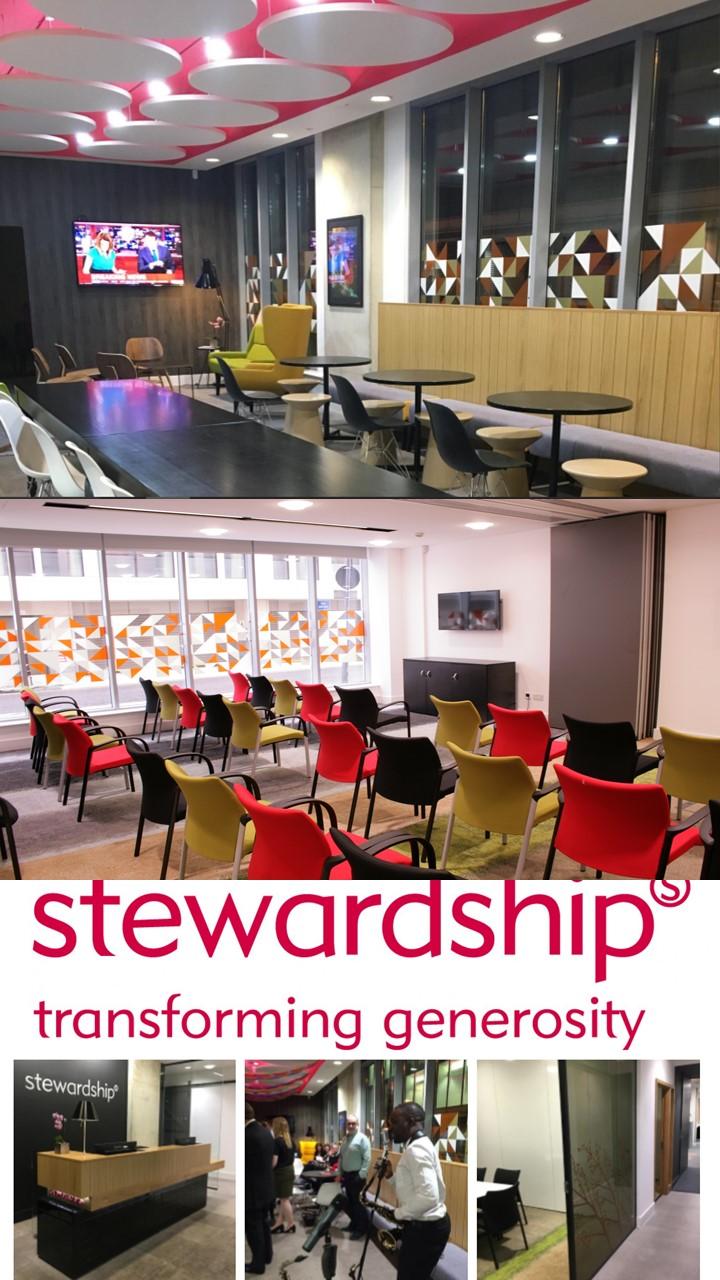 Stewardship Moorgate