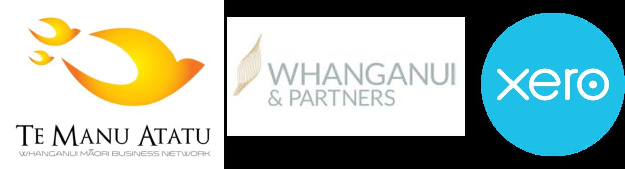 Whanganui PopUp Sponsors