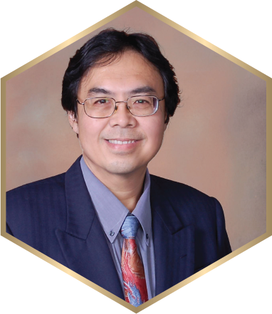 Dato Seri Matthew Yeoh