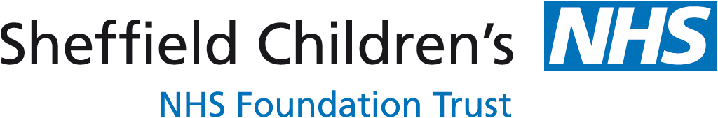 Sheffield Children's Hospital Logo