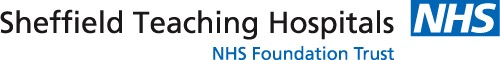 Sheffield Teaching Hospitals Logo