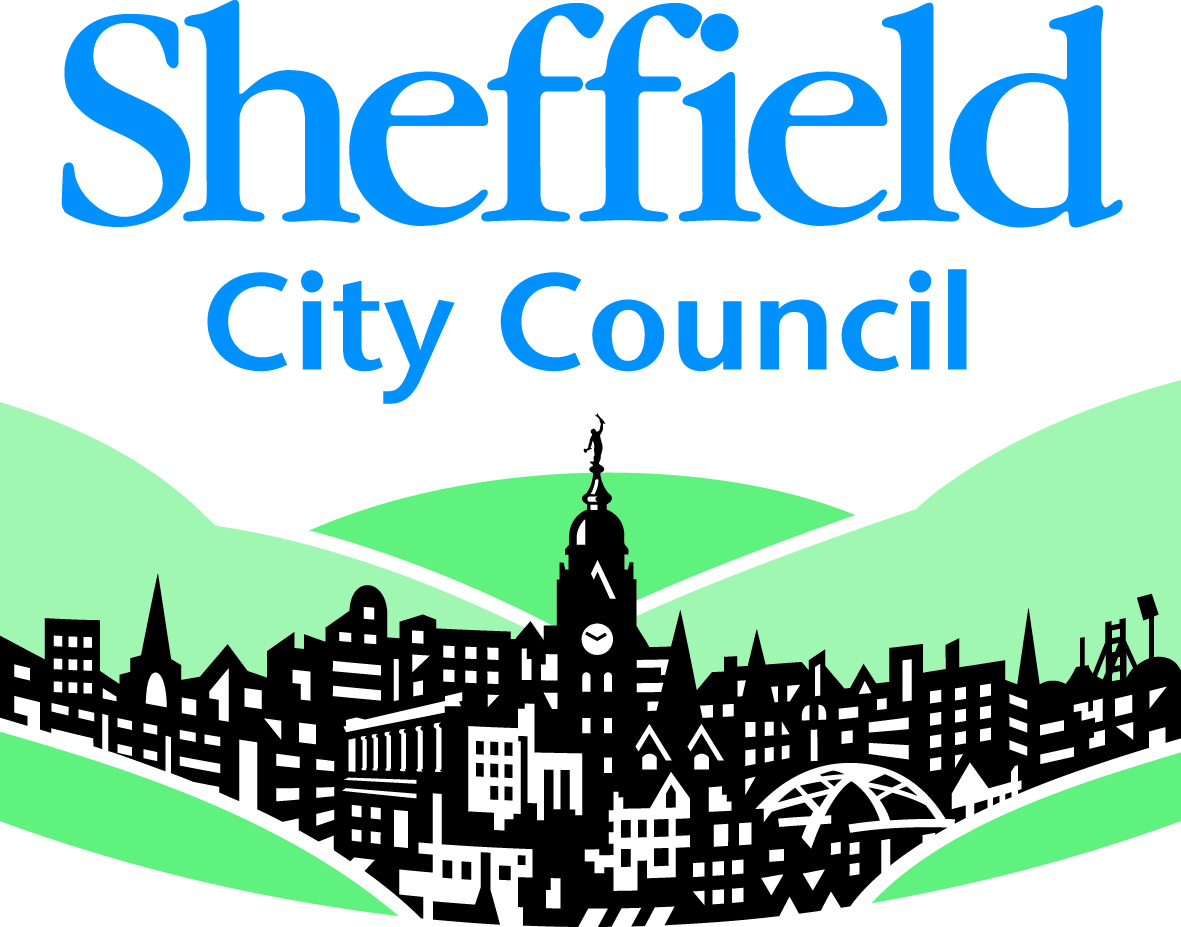 Sheffield Council Logo